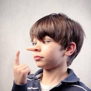 Откровенная ложь ребенка - что с этим делать?