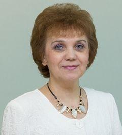 Алимова Ольга Павловна