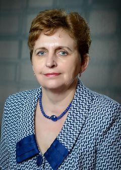 Осипова Мария Викторовна