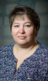 Кобылина Светлана Николаевна