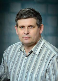 Мочалов Владимир Васильевич