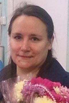 Раева Светлана Григорьевна