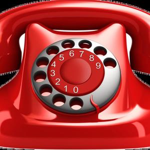 Телефоны «горячей линии»