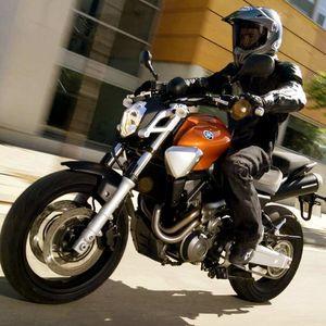 Участились ДТП с участим несовершеннолетних мотоциклистов