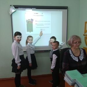 Классные часы в начальной школе  по теме «Будь здоров!»