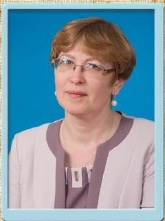 Булыкова Светлана Борисовна