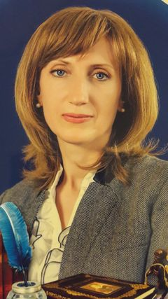 Матяж Елена Владимировна