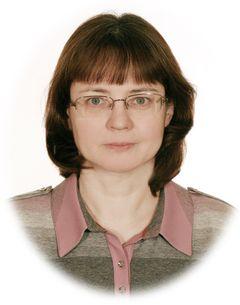 Сезёмова Ирина Владимировна