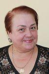Тюрина Татьяна Александровна