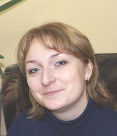 Володенкова Валентина Викторовна
