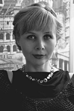 Ульянова Наталья Евгеньевна
