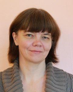 Лисова Елена Ивановна