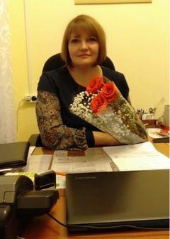 Котова Марина Владимировна