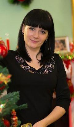 ИКОННИКОВА ОКСАНА ПЕТРОВНА