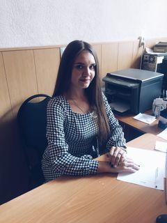 Севастьянова Надежда Александровна