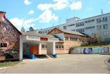 Центральный школьный двор