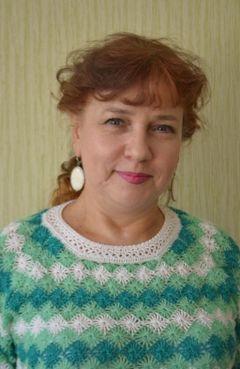 Хмара Ирина Марковна
