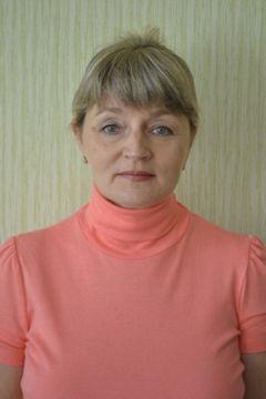 Бугакова Людмила Анатольевна