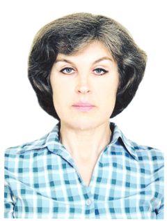 Игонина Жанна Васильевна