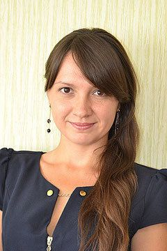 Болотова Наталья Владимировна