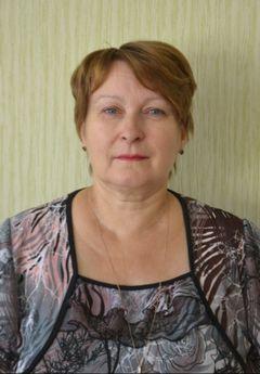 Клячко Ольга Юрьевна