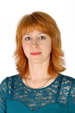 Ганнова Ольга Юрьевна