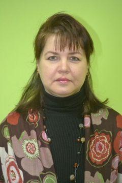 Богдашина Елена Владимировна