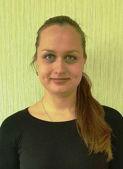 Левинца Ксения Емиловна