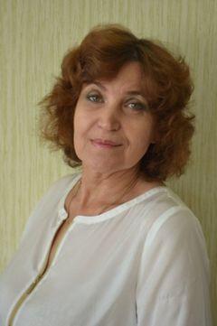 Куропатова Ольга Николаевна