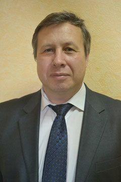 Жумаев Анвер Халилович