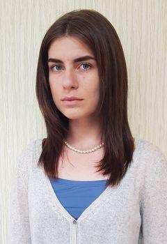 Резепова Алена Михайловна