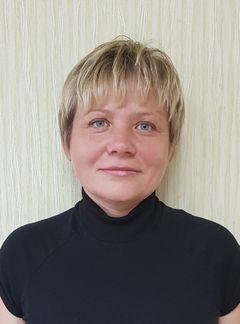 Гусева Светлана Александровна