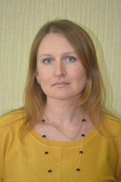 Шаталова Мария Юрьевна