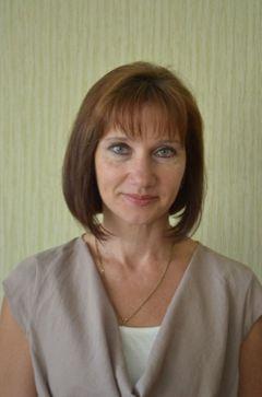 Гранич Лариса Дмитриевна