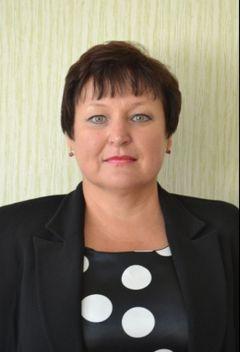 Пригоровская Ирина Петровна