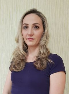 Рогулина Юлия Сергеевна