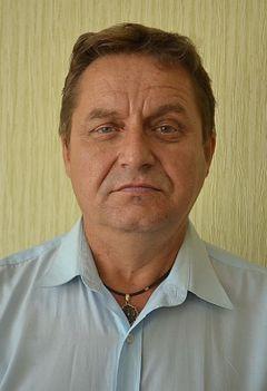 Геймур Павел Николаевич