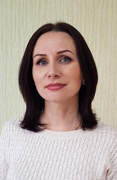 Жаренова Татьяна Алексеевна