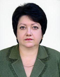 Гусева Ольга Ивановна