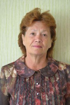 Пузанкова Мадина Минугуловна