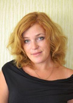 Зинченко Любовь Владимировна