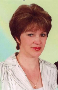 Забабурина Светлана Петровна