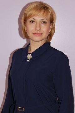 Агеева Оксана Юрьевна