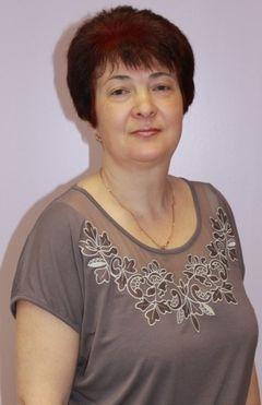 Жилина Тамара Леонидовна