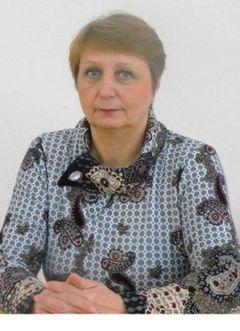 Пшеничникова Елена Владимировна