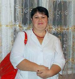 Маликова Вера Ивановна