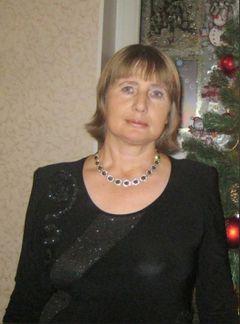 Полина Римма Анатольевна
