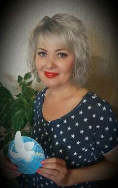 Мирощенкова Татьяна Николаевна