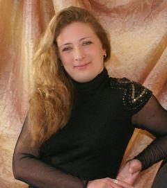 Горбатова Светлана Сергеевна