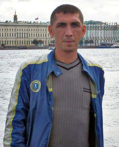 Клепиков Вячеслав Алексеевич